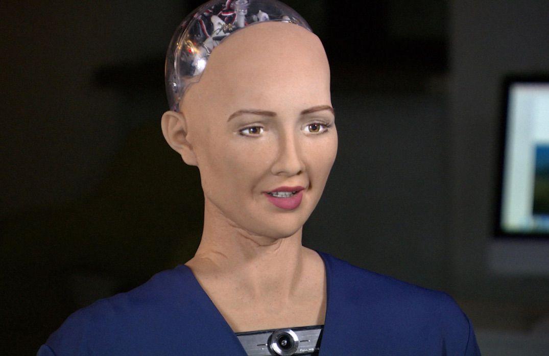 ciudadanía robot