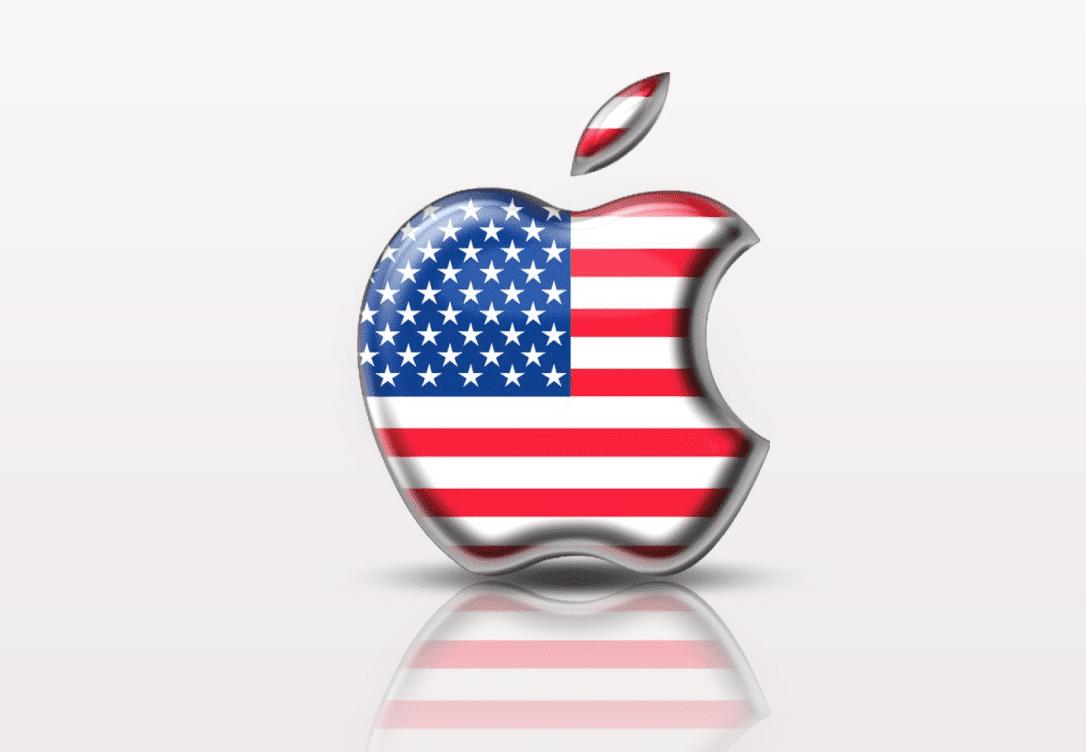 apple repatria