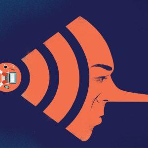 Hipernormalización: Vida Fake versus Vida real