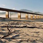 ciudades sin agua