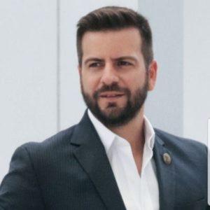 Pablo Arosemena Marriott