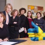 politica exterior feminista sueca