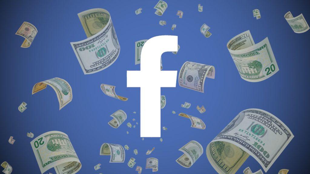 facebook anunciantes