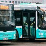 Transporte Estonia