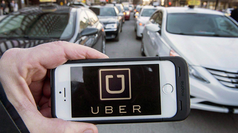 licencias uber