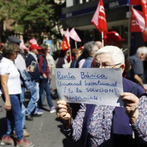 Dios es Argentino y la Renta Básica es Universal