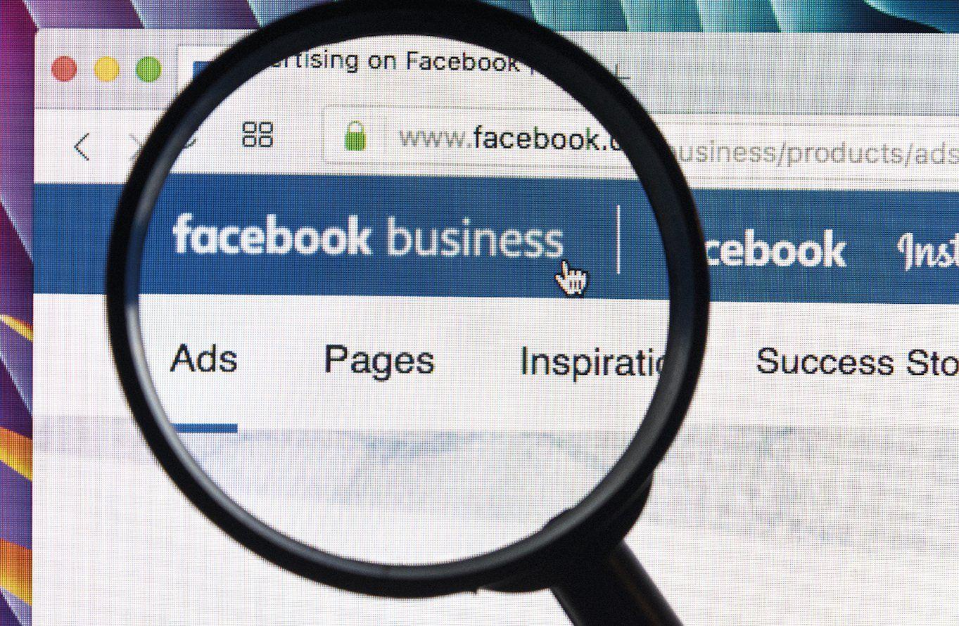 acusan a facebook