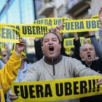 Buenos Aires contra Uber
