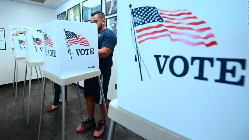 elecciones en USA
