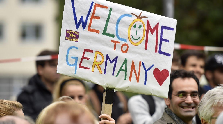 alemania inmigrantes