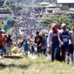 migracion centroamericana