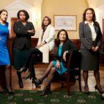 mujeres democratas