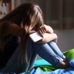 redes sociales depresion