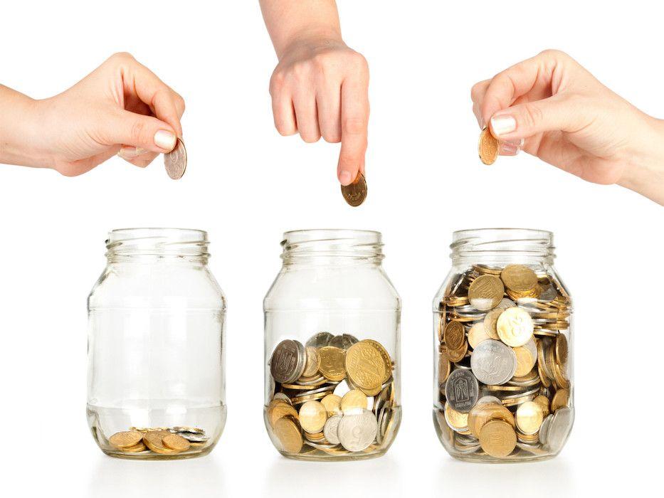 Promover el ahorro
