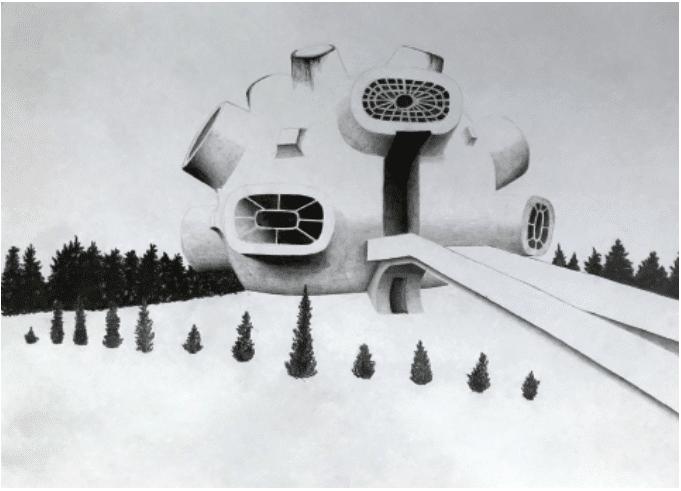 Observatorio - Ezequiel Black