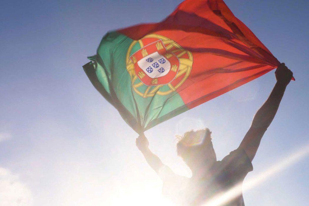modelo de portugal