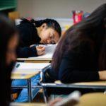 California retrasa el horario de ingreso escolar