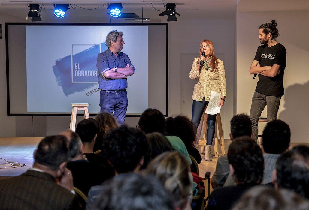 Centro Creativo Obrador
