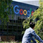 Google renuncia a anuncios políticos