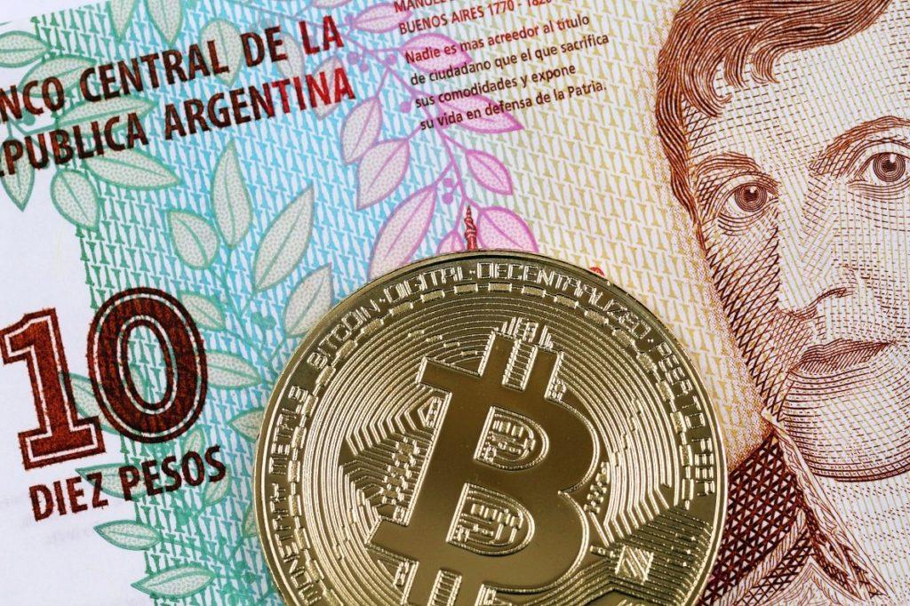 Argentina Blockchain