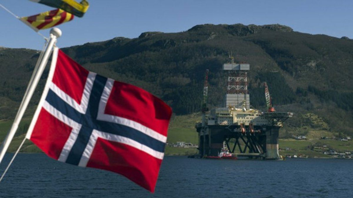 fondo soberano de noruega
