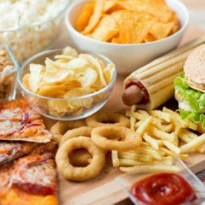 Comida chatarra: aumenta su consumo y dispara obesidad