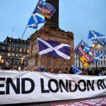 Escocia busca independencia del Reino Unido