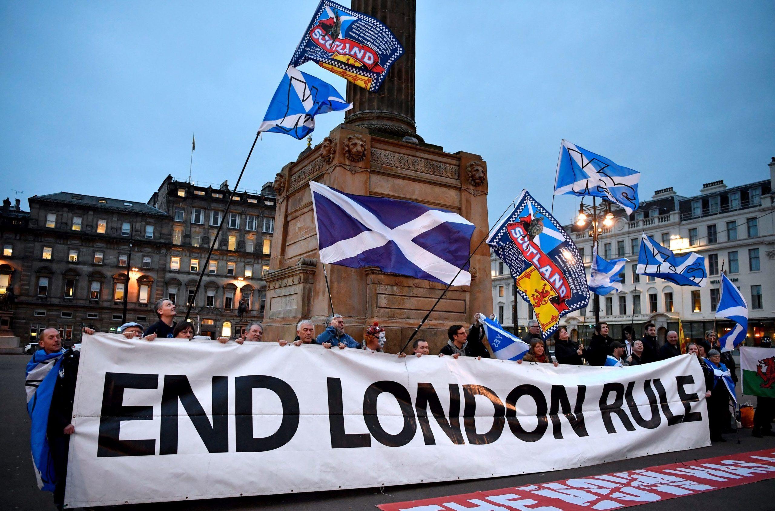 Escocia discute su independencia del Reino Unido después del Brexit |