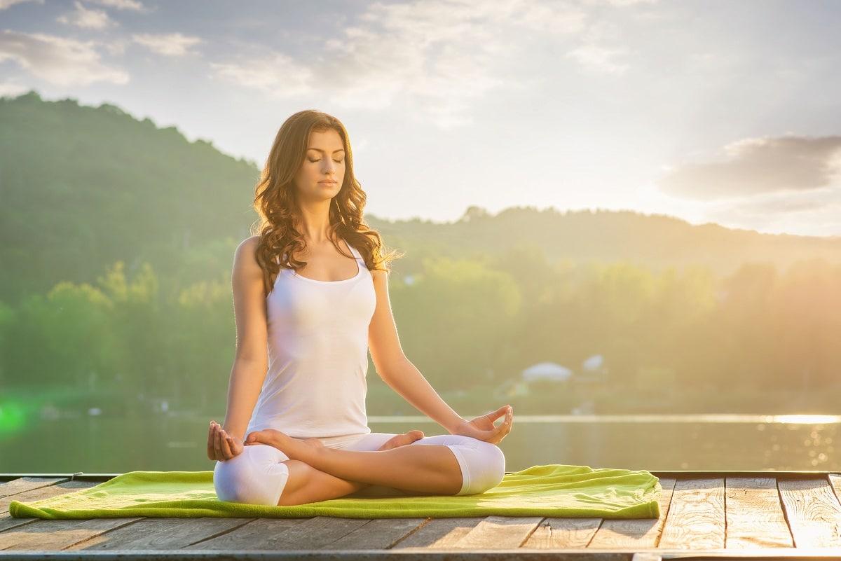 Apps para hacer Yoga gratis