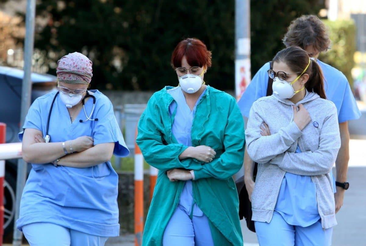 Las heroínas y los héroes del día a día en tiempos de Coronavirus