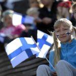 Renta Básica en Finlandia