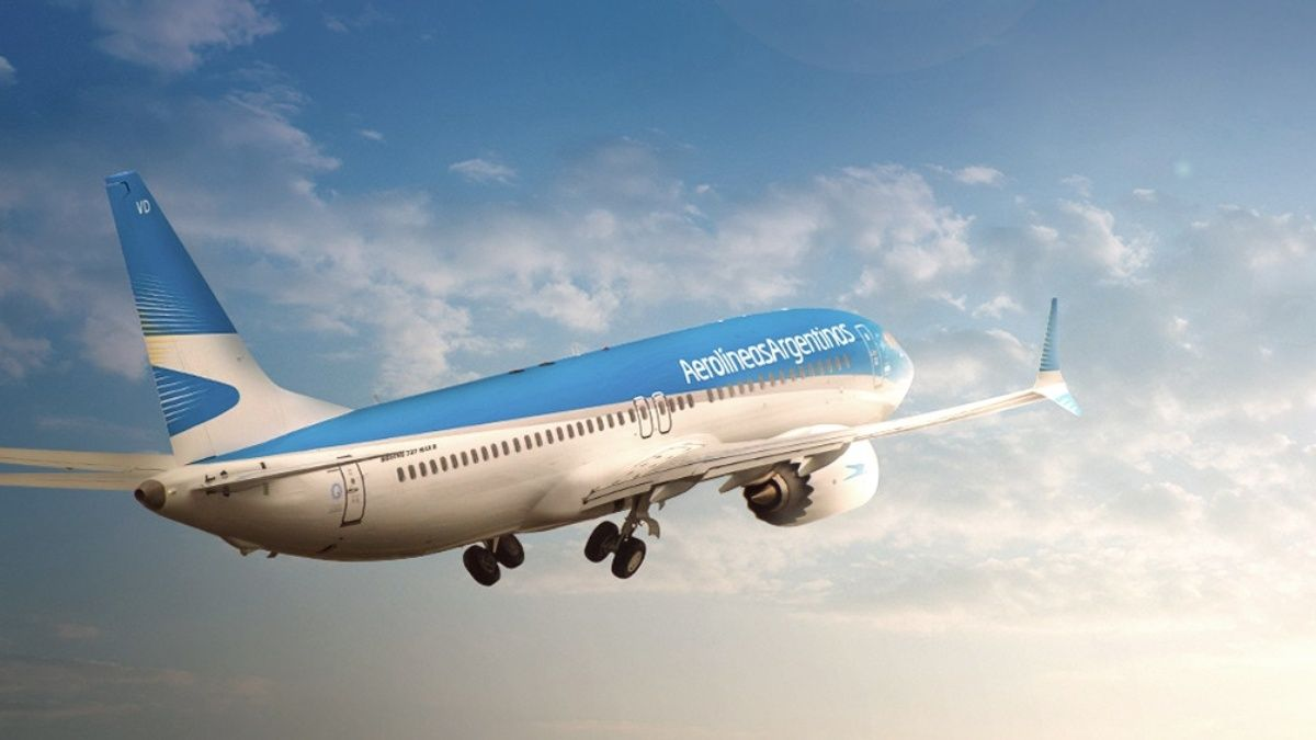 El Valor estratégico de Aerolíneas Argentinas