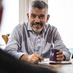 Mariano Almada