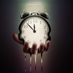 El significado del tiempo