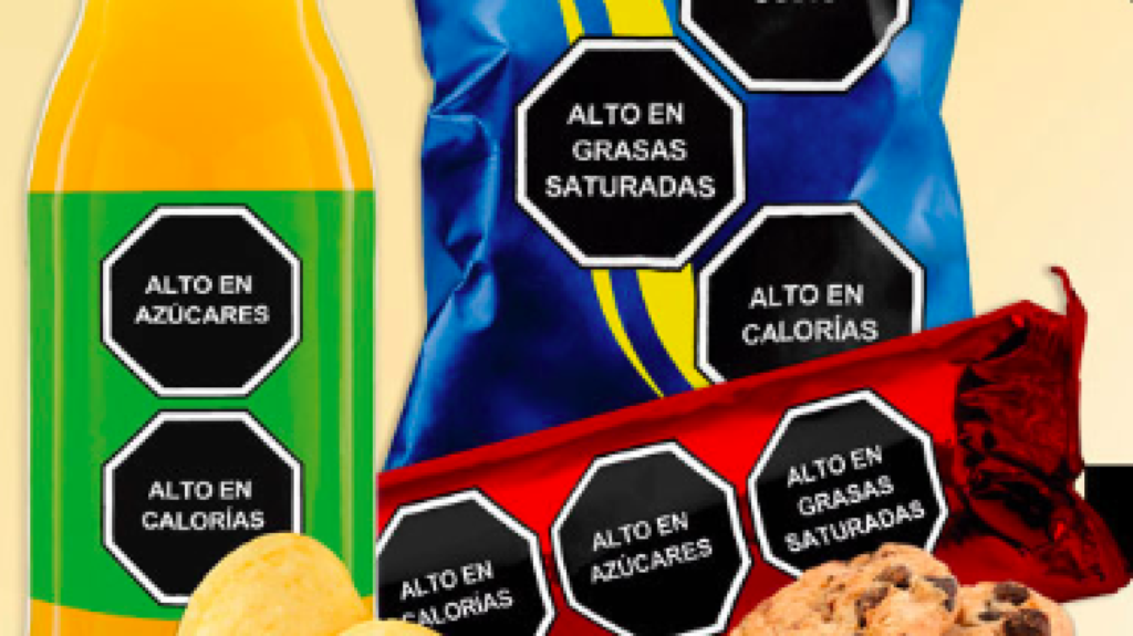 marketing de la comida chatarra