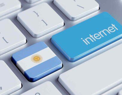conectividad argentina