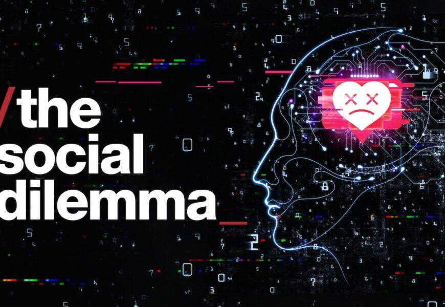 "Netflix abre la polémica con ""El dilema de las redes sociales"" |"