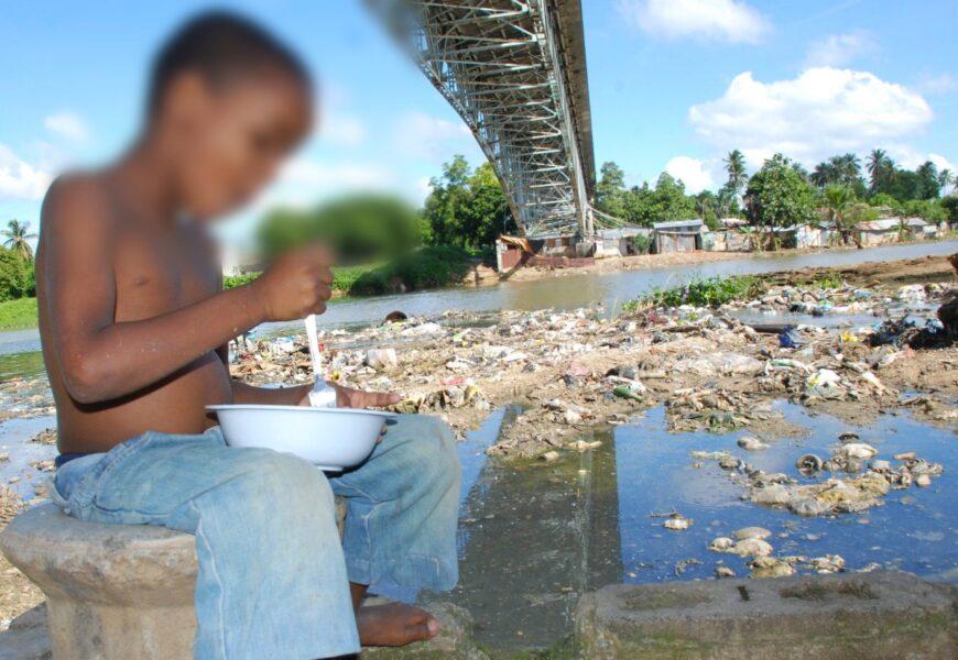 hambre latinoamerica