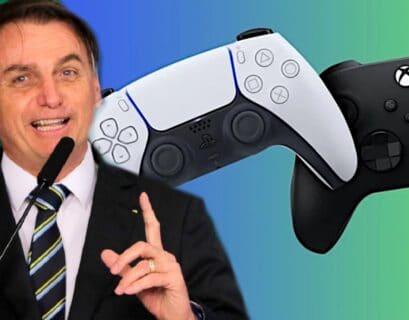 gaming bolsonaro
