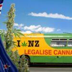Cannabis en Nueva Zelanda