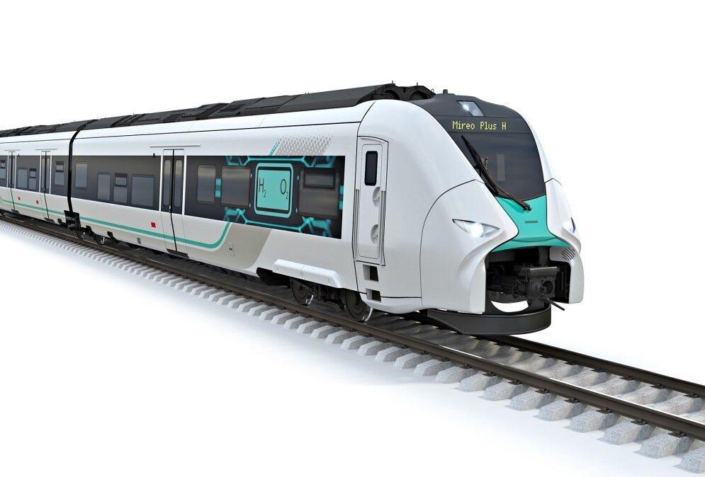 tren a hidrogeno