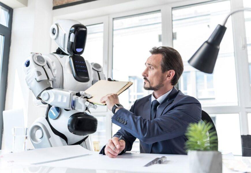 Tecnología crearía más empleos