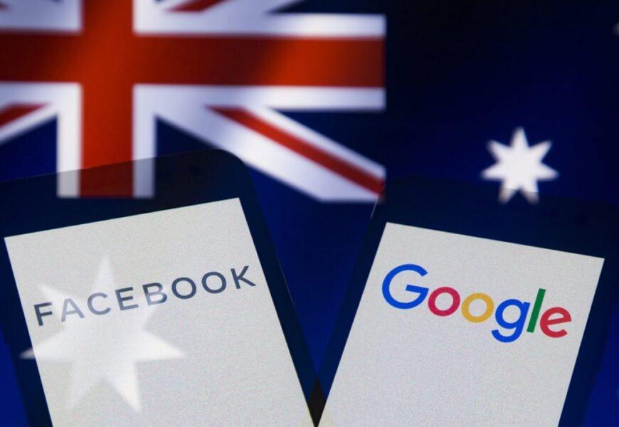 Australia: Google