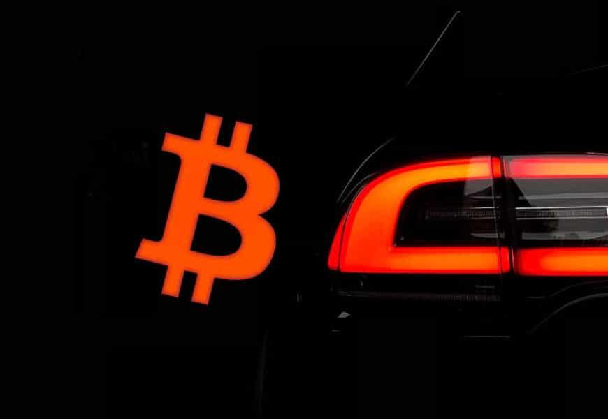 Tesla compra Bitcoin