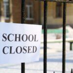 Delhi y Ontario cierran escuelas