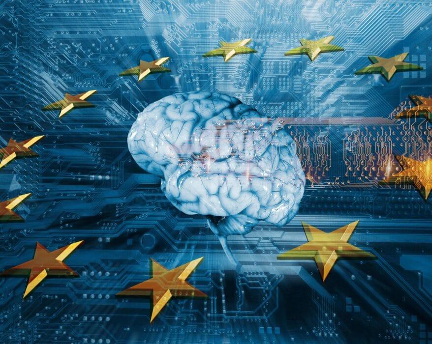 regular la Inteligencia Artificial