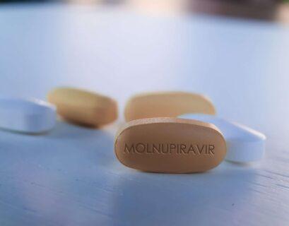 molnupiravir
