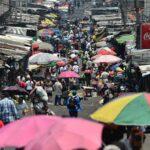 Pandemia pobreza política