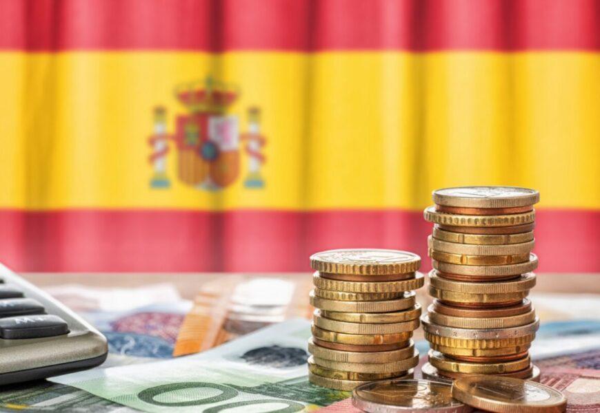 criptomoneda Española