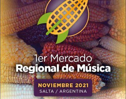 Mercado Regional de Música